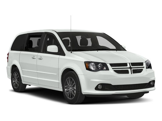 2018 Dodge Grand Caravan Gt In Sherwood Ar Little Rock Dodge Grand Caravan Crain Automotive Team