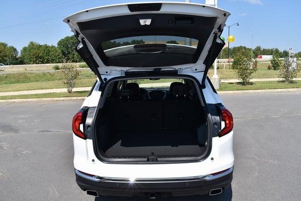 Crain Hyundai Little Rock >> 2020 GMC Terrain SLT in Sherwood, AR | Little Rock GMC Terrain | Crain Automotive Team